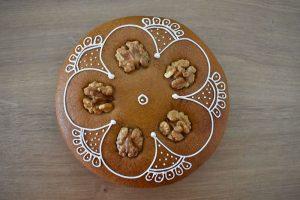 medovnicky certekova - zakladny sortiment - medovnikova karamelova torta 1