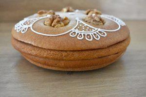 medovnicky certekova - zakladny sortiment - medovnikova karamelova torta 2