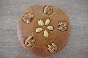 medovnicky certekova - zakladny sortiment - medovnikova karamelova torta 3