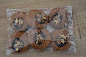 medovniky certekova - medovnikove balicky - balicek 6 orechovych medovnikov 1