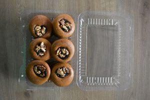 medovniky certekova - medovnikove krabicky - krabicka medovnikov so slivkovym lekvarom a vlasskymi orechmi 3