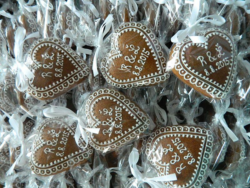 medovniky certekova - svadobne malovane medovniky 2