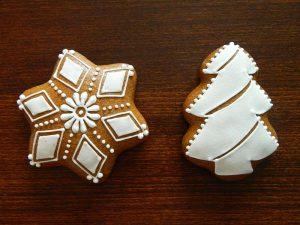 medovniky certekova - vianocne malovane medovniky 14