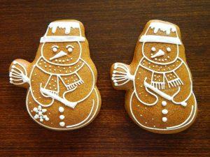 medovniky certekova - vianocne malovane medovniky 6