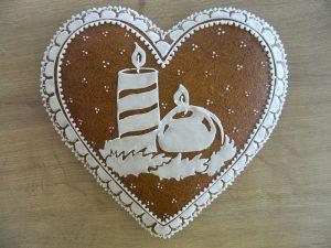 medovniky certekova - vianocne malovane medovniky 7