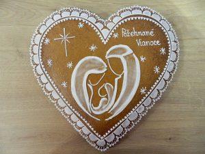 medovniky certekova - vianocne malovane medovniky 8